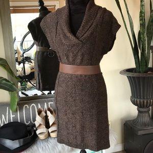 🍂5/$25🍂Sleeveless Sweater Dress